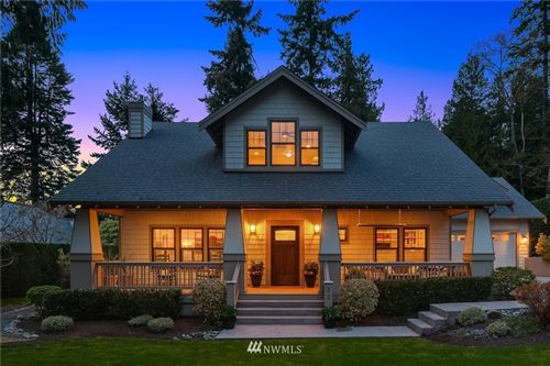 Photo of 22 Woodhaven Place, Woodway, WA 98020 (MLS # 1754448)