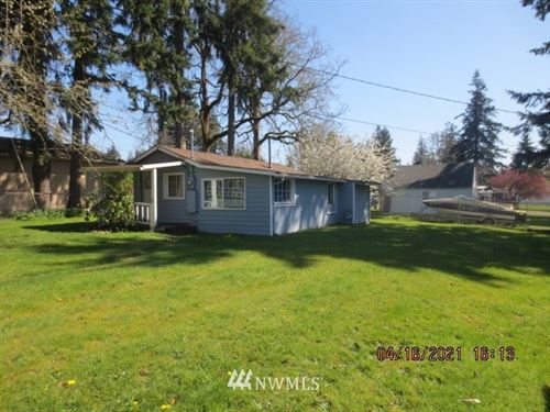 Photo of 614 166th Street S, Spanaway, WA 98387 (MLS # 1759448)