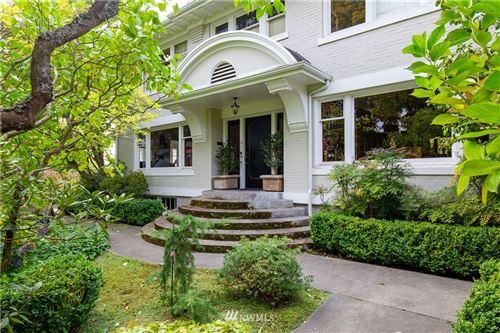 Photo of 304 W Highland Drive, Seattle, WA 98119 (MLS # 1772448)