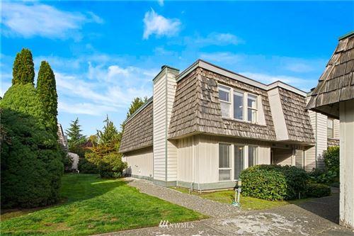 Photo of 12600 4th Avenue W #6A, Everett, WA 98204 (MLS # 1856448)