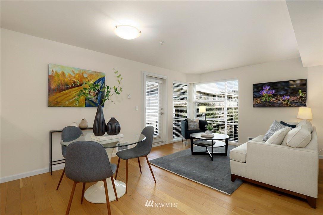 Photo of 654 5th Avenue S #204, Edmonds, WA 98020 (MLS # 1764448)