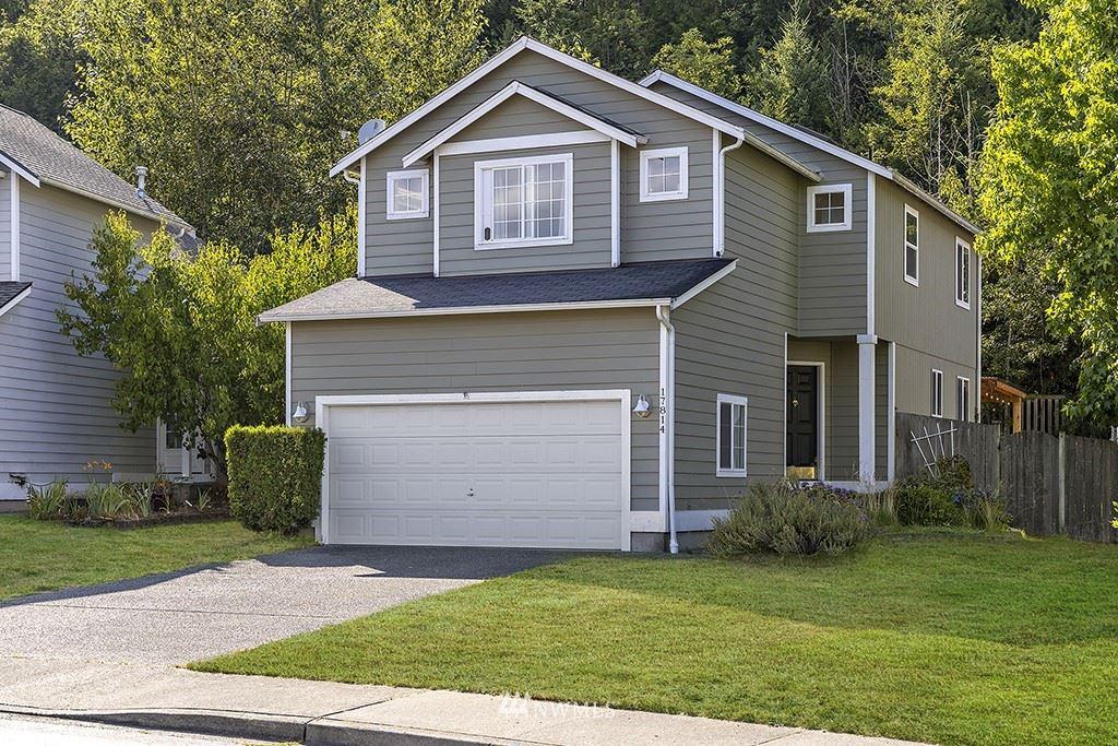 17814 109th Street Ct E, Bonney Lake, WA 98391 - #: 1809448