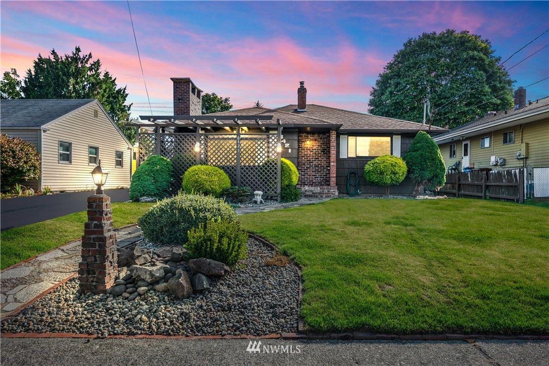 6421 S J Street, Tacoma, WA 98408 - #: 1840448