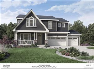 Photo of 17127 94th (Home Site 17) Place NE, Bothell, WA 98011 (MLS # 1278449)