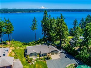Photo of 294 E Vineyard Crest Rd, Grapeview, WA 98546 (MLS # 1474449)