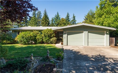 Photo of 3605 80th Avenue SE, Mercer Island, WA 98040 (MLS # 1648449)