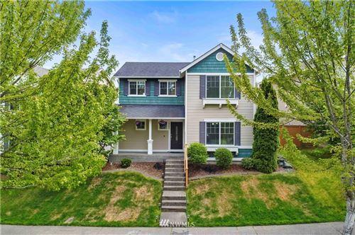 Photo of 6706 Carmichael Avenue SE, Snoqualmie, WA 98065 (MLS # 1776449)