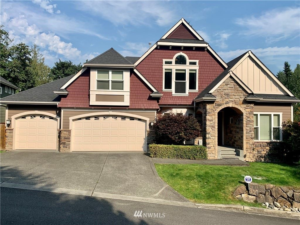 1268 173rd Avenue, Bellevue, WA 98008 - MLS#: 1653449