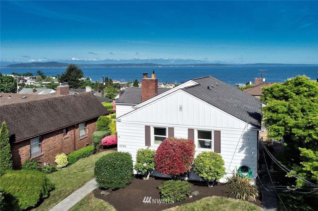 Photo of 5350 SW Admiral Way, Seattle, WA 98116 (MLS # 1773449)