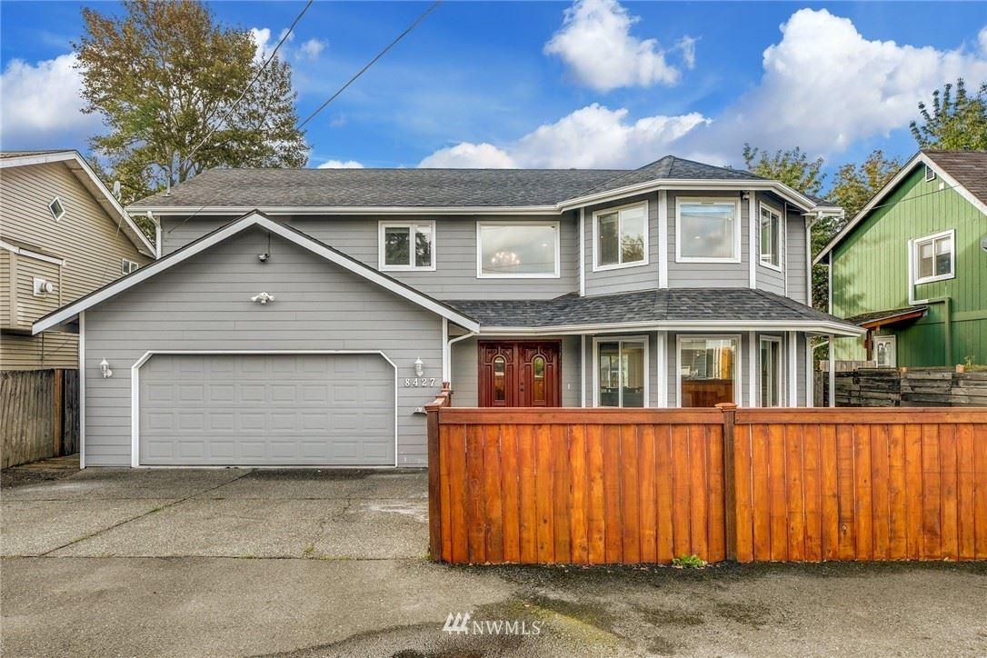 8427 7th Avenue SW, Seattle, WA 98106 - #: 1849449