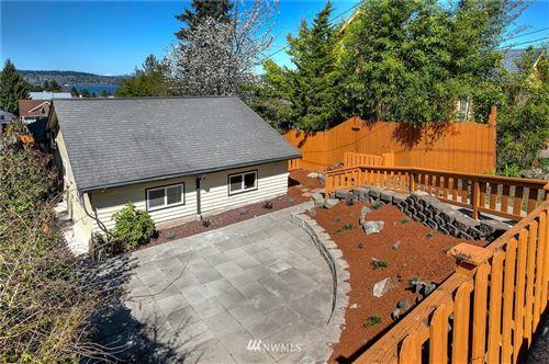 Photo of 8232 S 122nd Street, Seattle, WA 98178 (MLS # 1757450)