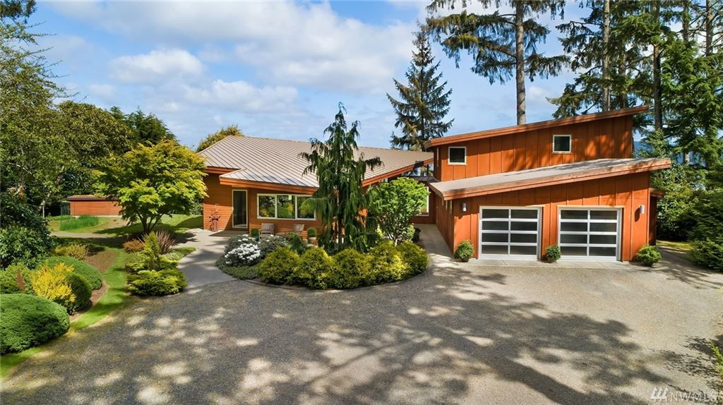 Photo of 15550 Sandridge Rd, Long Beach, WA 98631 (MLS # 1449450)