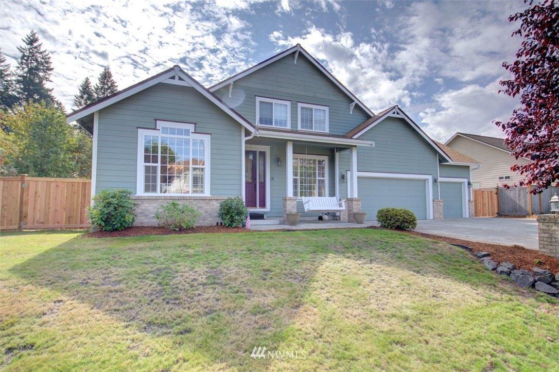 4020 Lake Cove Loop SE, Olympia, WA 98501 - MLS#: 1666450