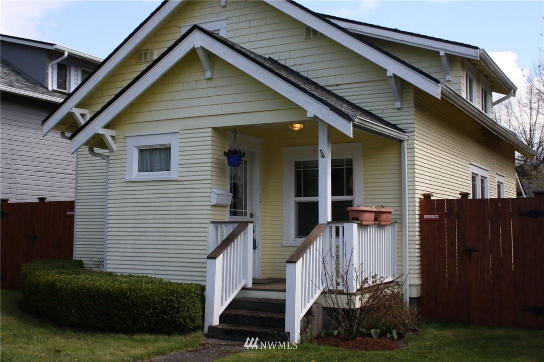 408 N Oak Street, Centralia, WA 98531 - MLS#: 1755450