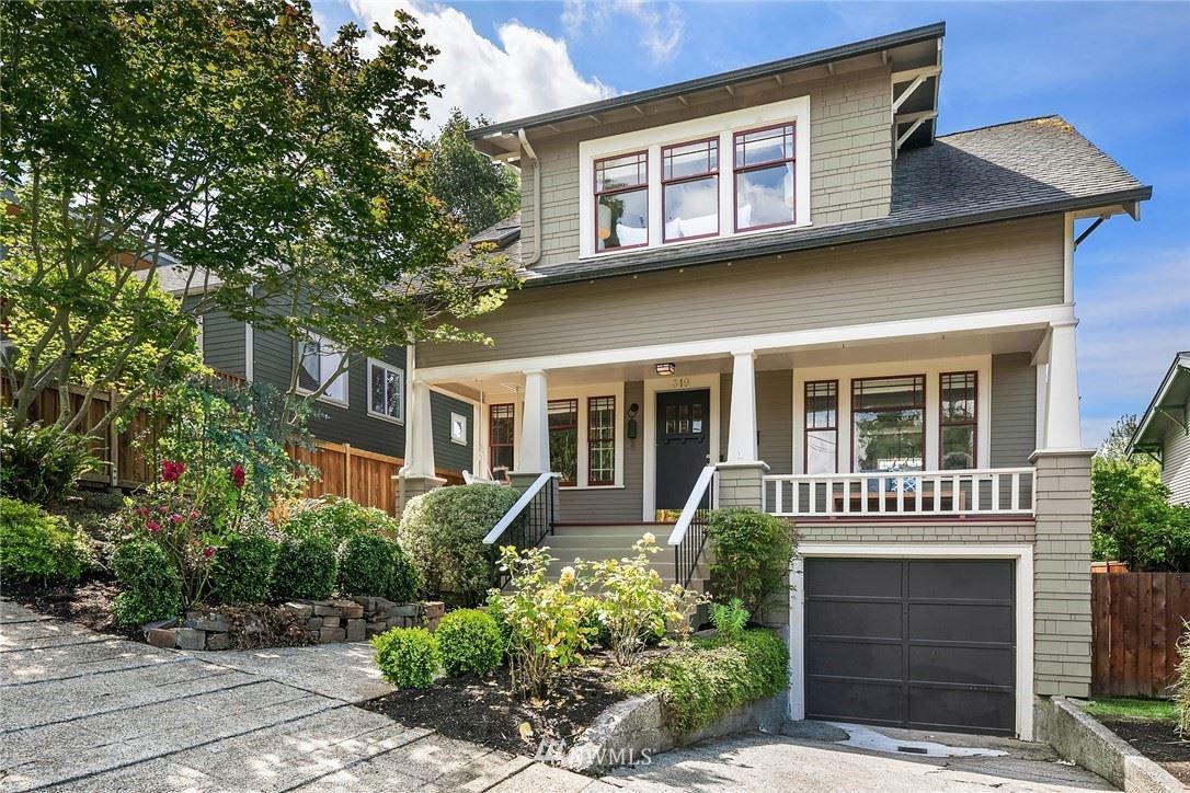 319 NW 50th Street, Seattle, WA 98107 - #: 1785450