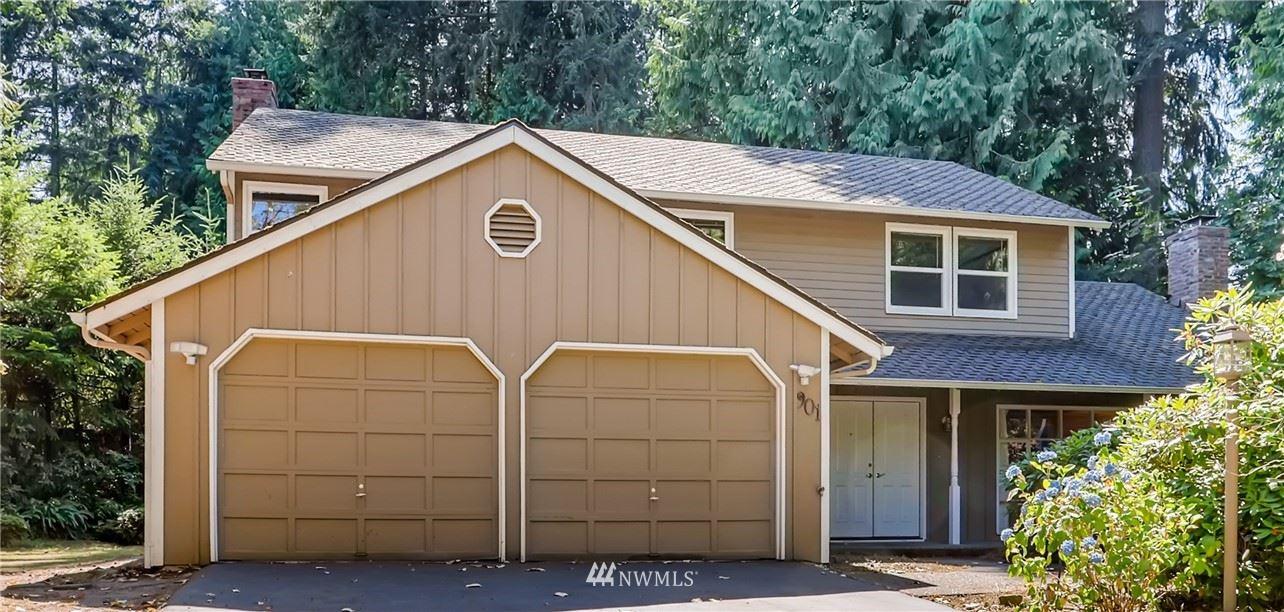 901 147th Place NE, Bellevue, WA 98007 - #: 1807450