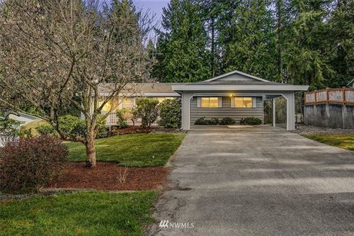 Photo of 20733 18th Avenue W, Lynnwood, WA 98036 (MLS # 1753451)