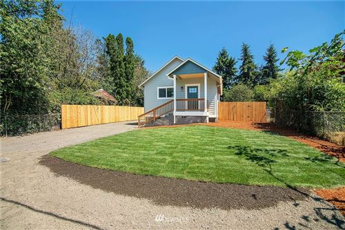 Photo of 114 Red Row Road, Kelso, WA 98682 (MLS # 1813451)