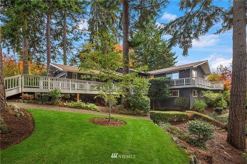 Photo of 12113 SE 23rd Street, Bellevue, WA 98005 (MLS # 1856451)