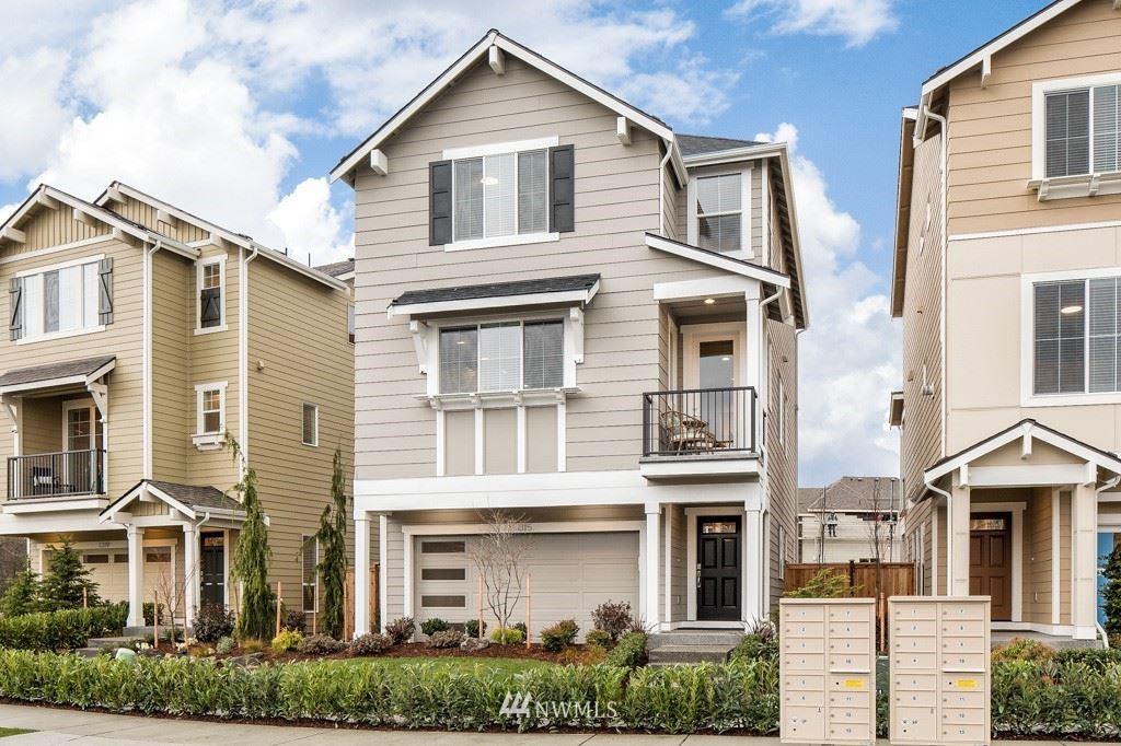 1315 139th Place SW #27, Lynnwood, WA 98087 - #: 1797451