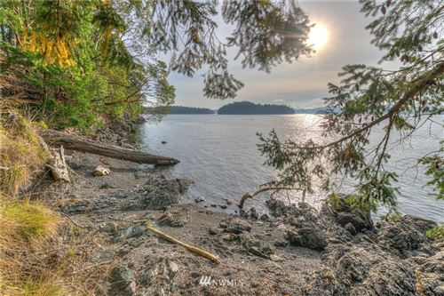 Photo of 0 Lot 38 Sunnyside Lane, Crane Island, WA 98245 (MLS # 1257452)