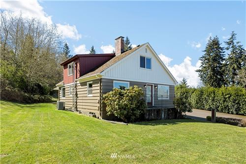 Photo of 372 Tremont Street W, Port Orchard, WA 98366 (MLS # 1757452)