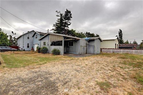 Photo of 5 E Oregon Street, Chinook, WA 98614 (MLS # 1808452)