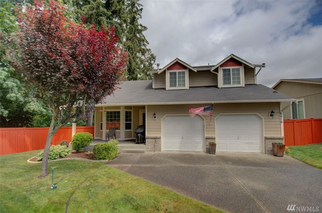 8416 49th Lp SE, Olympia, WA 98513 - MLS#: 1613452