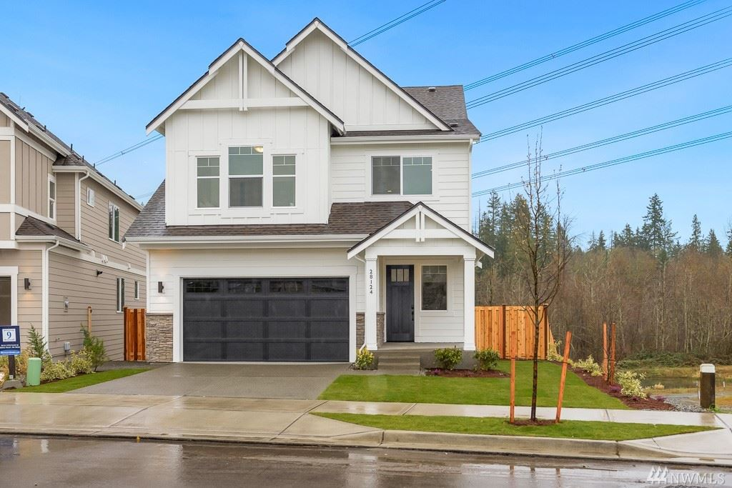 28124 (Lot 9) 219th Place SE, Maple Valley, WA 98038 - MLS#: 1638452