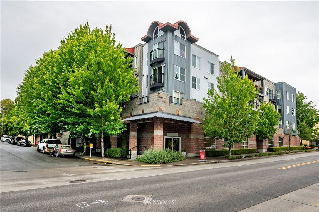 600 N 85Th Street #411, Seattle, WA 98103 - #: 1813452