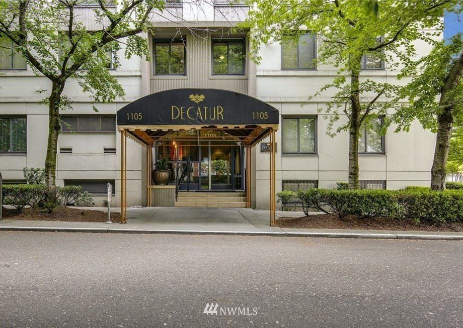 1105 Spring Street #901, Seattle, WA 98104 - #: 1838452