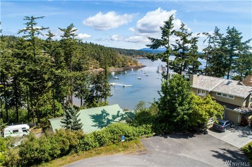 Photo of 500 B Jensen Alley, San Juan Island, WA 98250 (MLS # 1585453)