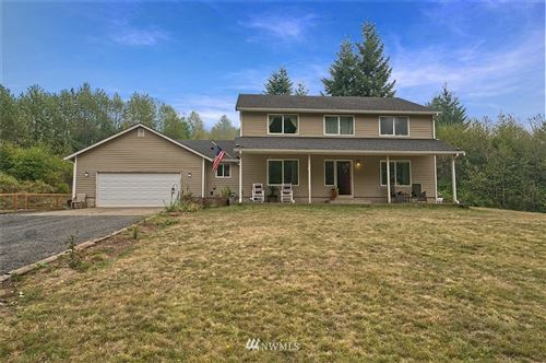 Photo of 3625 Green Mountain Road, Kalama, WA 98625 (MLS # 1662453)