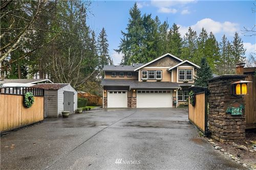 Photo of 24640 SE 24th Street, Sammamish, WA 98075 (MLS # 1693453)