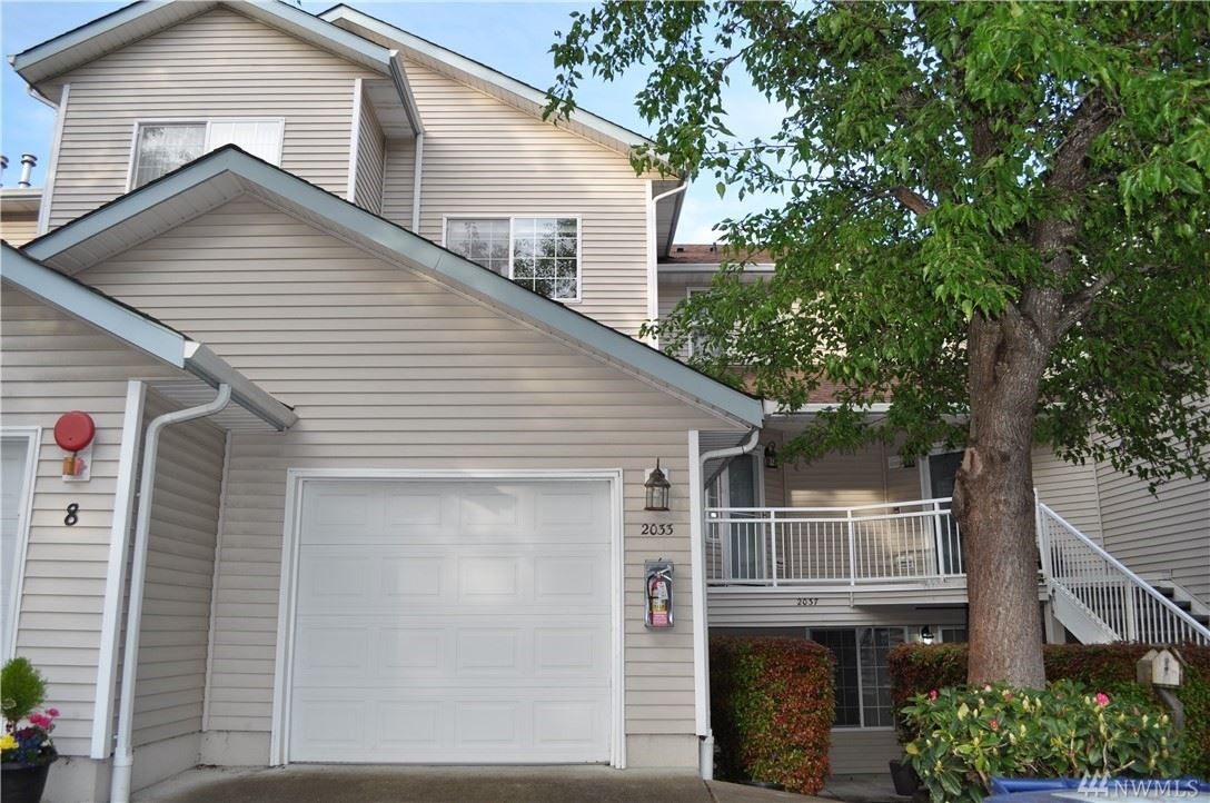 Photo of 2033 S 368th Place #805, Federal Way, WA 98003 (MLS # 1596453)