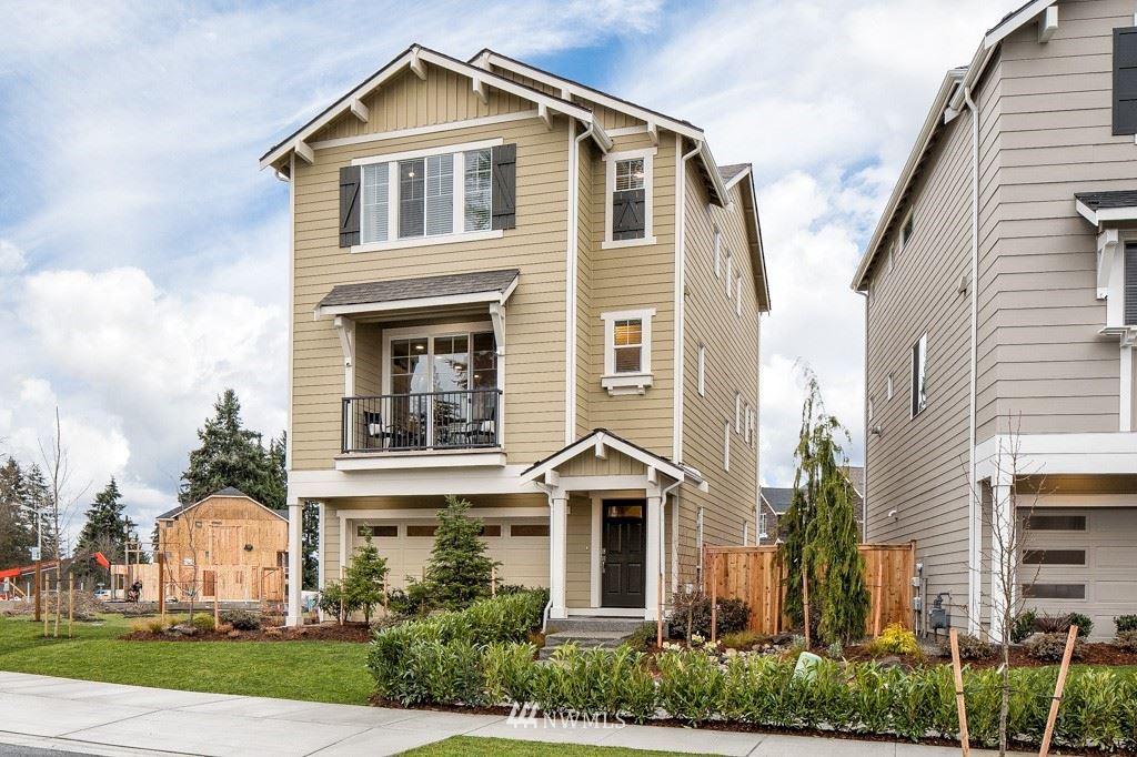 1319 139th Place SW #26, Lynnwood, WA 98087 - #: 1797453