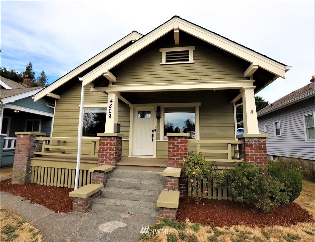 4809 6th Avenue, Tacoma, WA 98406 - #: 1837453