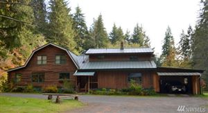 Photo of 135 Lucken Rd, Forks, WA 98331 (MLS # 1540454)