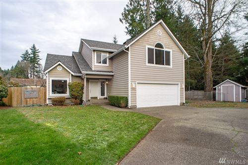 Photo of 4004 Michelle Ct SE, Lacey, WA 98503 (MLS # 1546454)