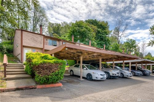 Photo of 12424 74th Lane S #7, Seattle, WA 98178 (MLS # 1605454)