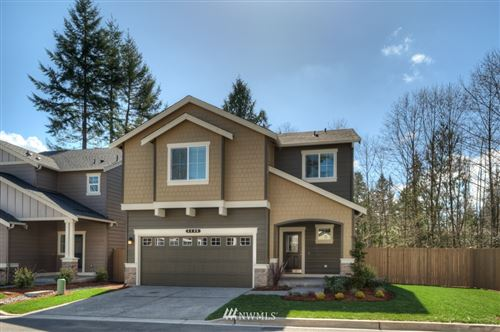 Photo of 3420 104th Drive NE #T110, Lake Stevens, WA 98258 (MLS # 1667454)
