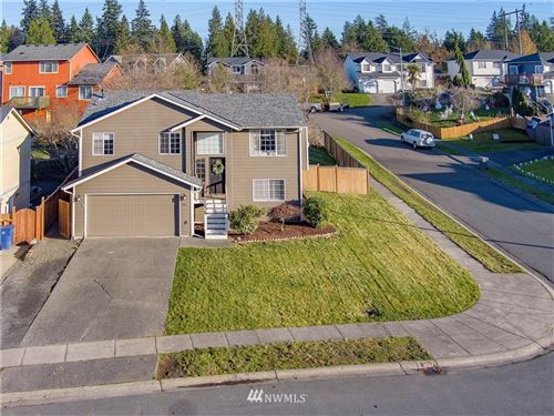 Photo of 515 87th Avenue SE, Lake Stevens, WA 98258 (MLS # 1694454)