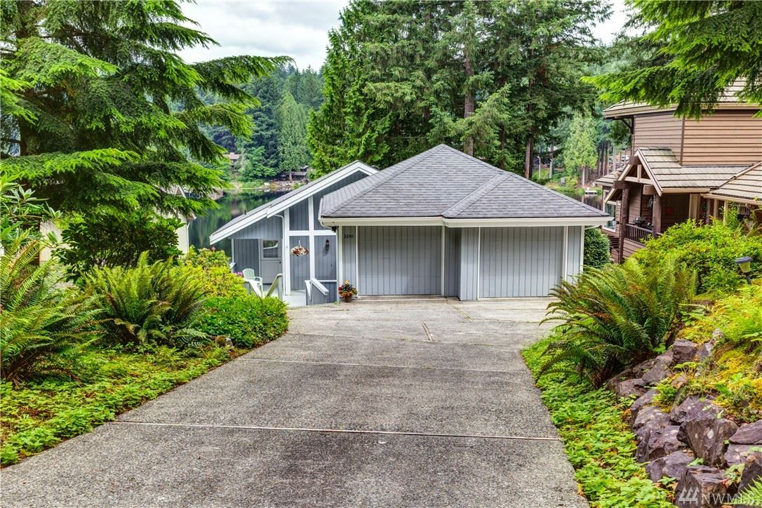 3350 W Ames Lake Dr NE, Redmond, WA 98053 - MLS#: 1608454