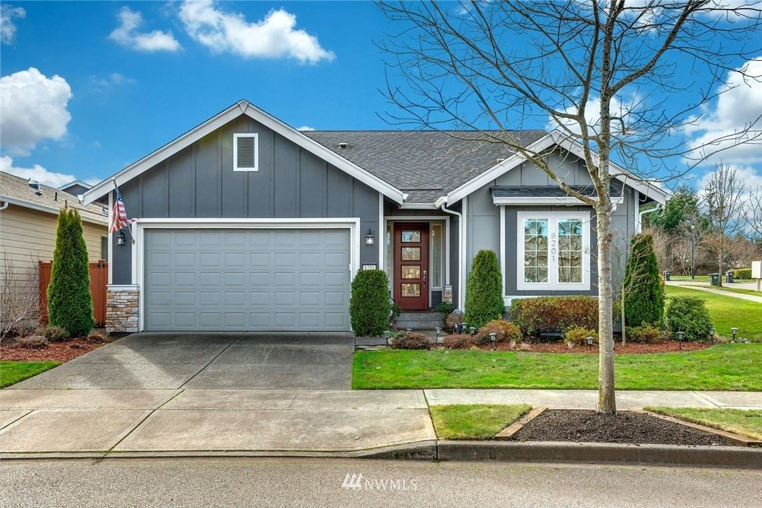 8201 Canton Avenue NE, Lacey, WA 98516 - MLS#: 1721454