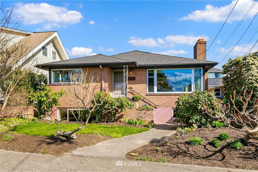 Photo of 7520 27th Avenue NW, Seattle, WA 98117 (MLS # 1736454)