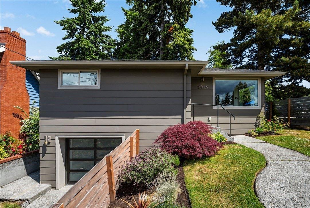 Photo of 3016 50th Avenue SW, Seattle, WA 98116 (MLS # 1786454)