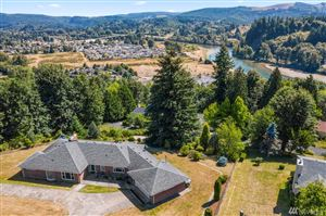 Photo of 136 View Point Dr, Longview, WA 98632 (MLS # 1499455)