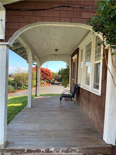 Photo of 306 B Street, South Bend, WA 98586 (MLS # 1684455)