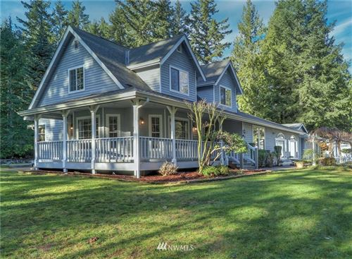 Photo of 10233 Yates Lane NW, Bremerton, WA 98312 (MLS # 1693455)