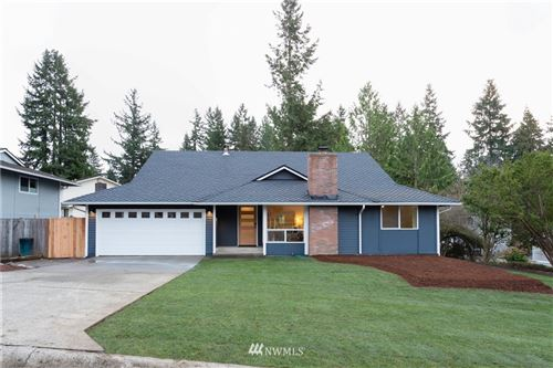 Photo of 15505 SE 169th Street, Renton, WA 98058 (MLS # 1720455)
